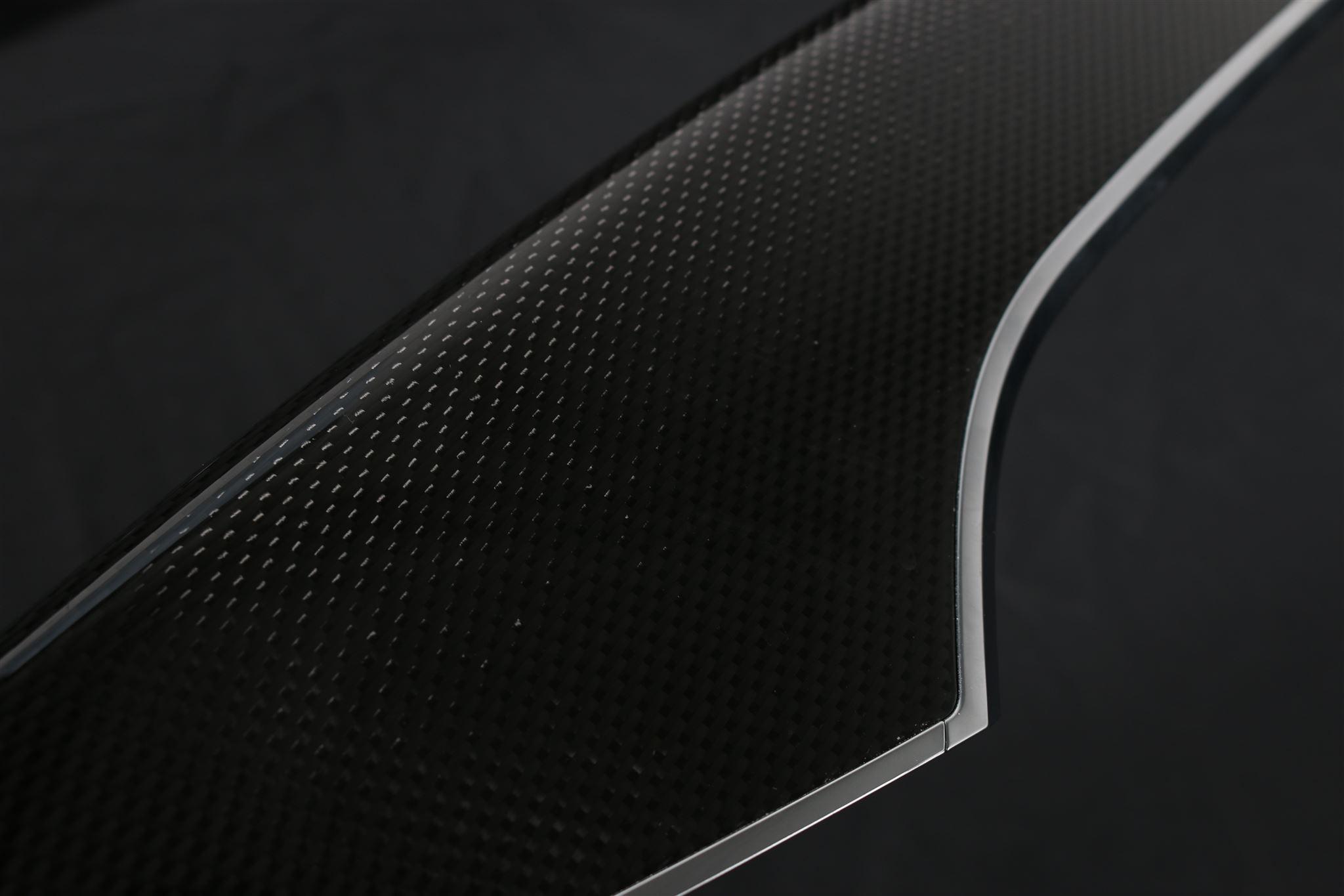 orig audi a6 s6 rs6 4g dekorleisten interieurleisten zierleisten carbon trim set ebay. Black Bedroom Furniture Sets. Home Design Ideas