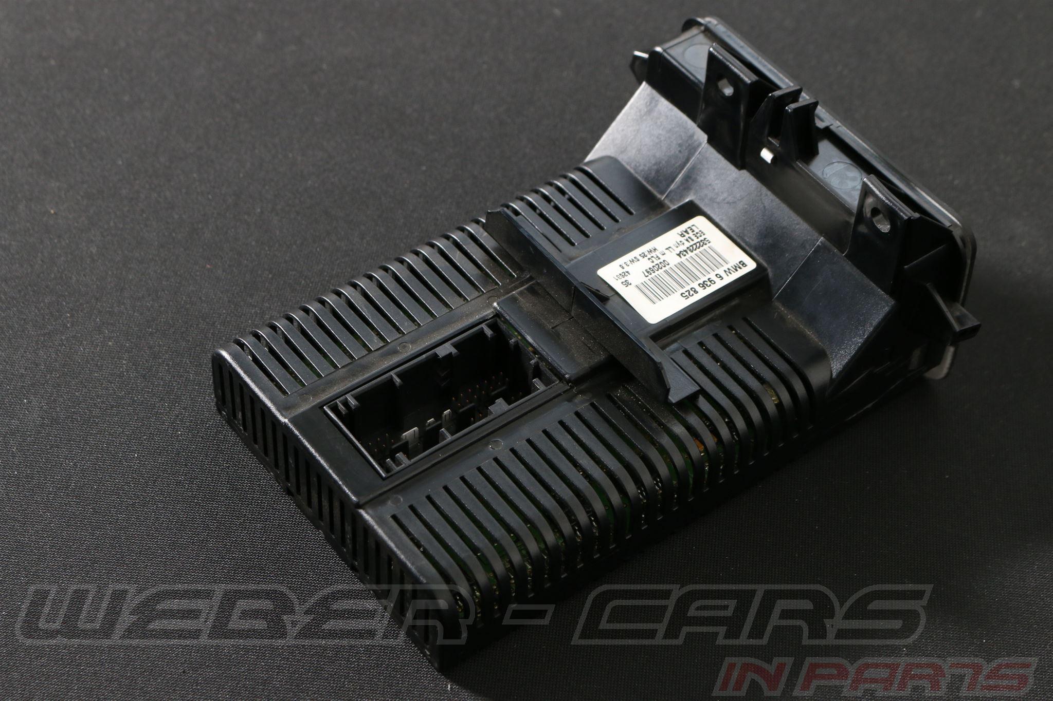 bmw 3er e46 bedienteil licht schaltzentrum xenon lsz. Black Bedroom Furniture Sets. Home Design Ideas