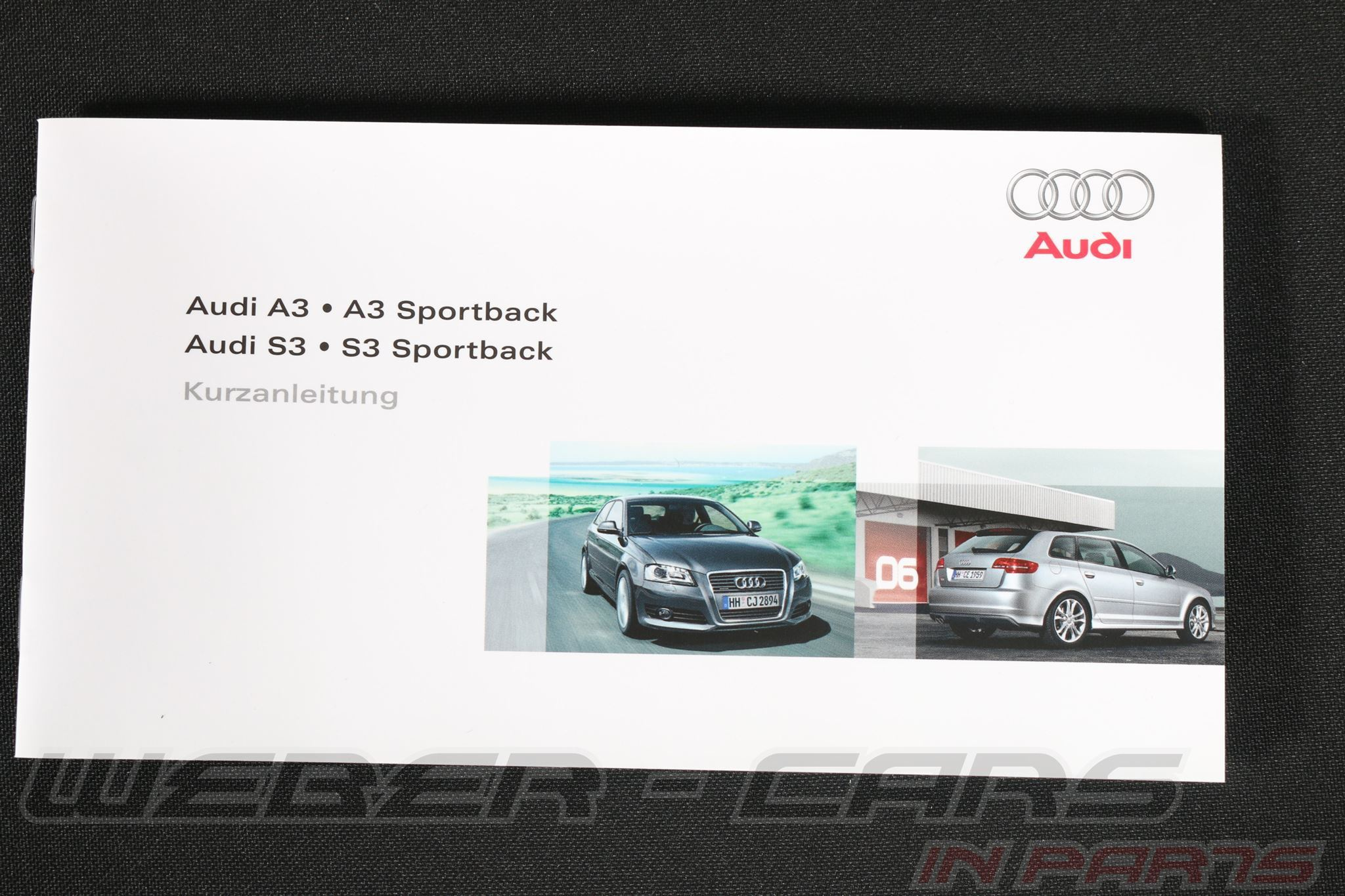 Image Result For Audi A Sportback Handbuch