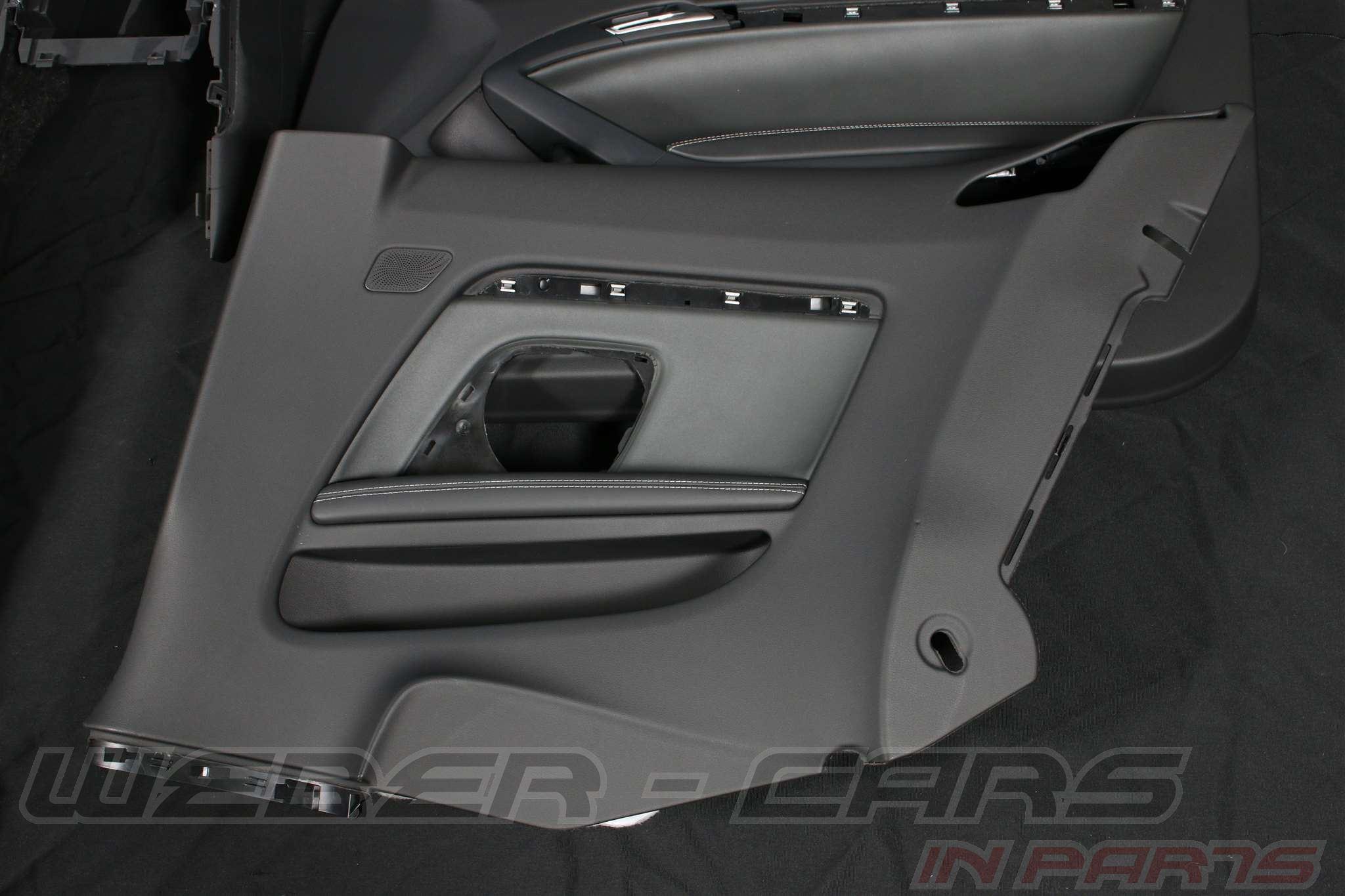 org audi rs5 8t coupe leder recaro sportsitze. Black Bedroom Furniture Sets. Home Design Ideas
